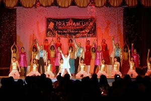 Various ages, a single passion- dance!