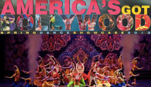 """America's Got Bollywood"" Spring Showcase 2013"