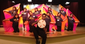 Bollywood Dance Camp at the India Community Centre